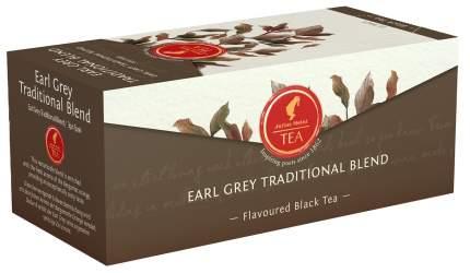 Чай черный Julius Meinl Earl Grey, 25 пак.