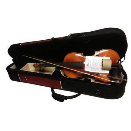 Скрипка (кейс + смычок) Cremona 193w 1/2