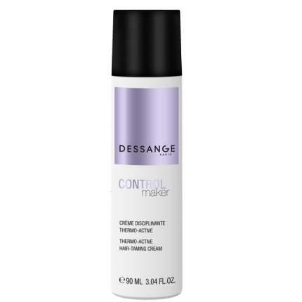 Фиксирующий крем для волос Dessange Control Maker Creme Disciplinante Thermo-Active 90мл