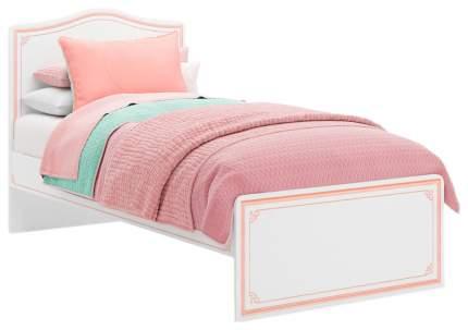 Кровать Cilek Selena Pink