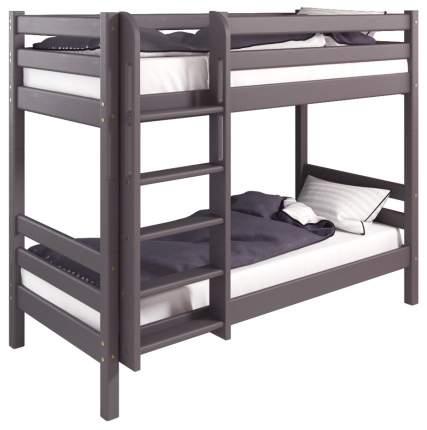 Кровать двухъярусная МебельГрад Соня