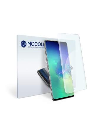 Защитная пленка MOCOLL прозрачная для Samsung S10 (серия Golden Amor)