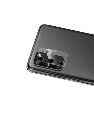 Защитная пленка MOCOLL для камеры Samsung Galaxy S20 Plus 2шт