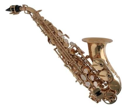 Саксофон-сопрано Conn Sc-650 S-образной формы