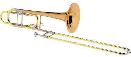 Тромбон-бас Bb/f-tuning Conn 110h