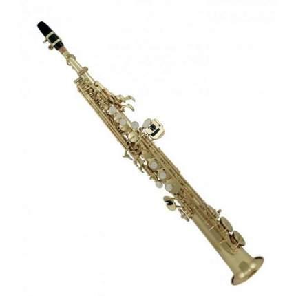 Саксофон-сопрано Bb Conn Ss-650