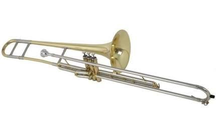 Тромбон-помповый Bb Bach Vt-501
