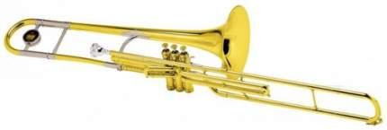 Тромбон-тенор Помповый Bb King 2166