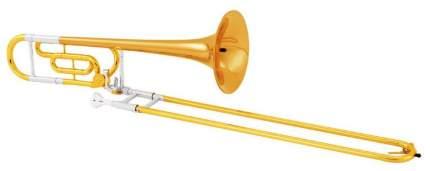 Тромбон-тенор Bb/f King 607f