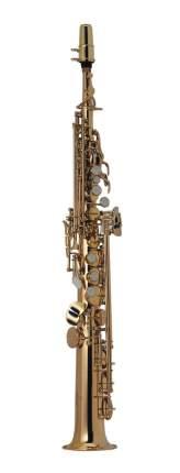 Саксофон-сопрано Bb J.Keilwerth Jk1100-8-0