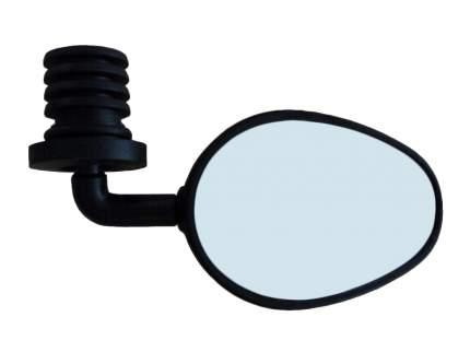 """Велосипедное зеркало SUNTEK L: 3"""", вращается на 360град., крепление в руль"""