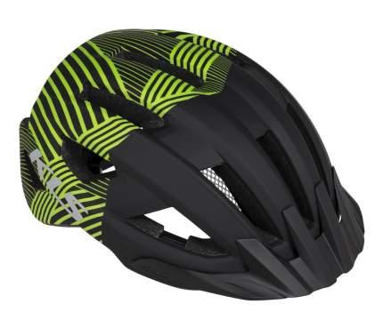 Шлем KLS DAZE, green L/XL 58-61 cm