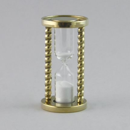 Часы песочные 3 мин AL-80-239-1