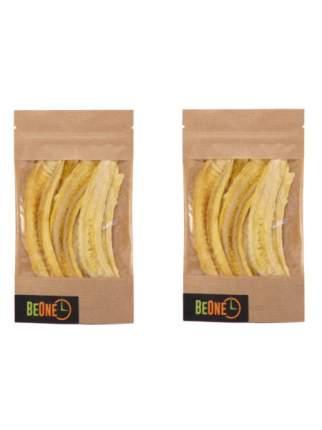 Набор BeOne Банан сушеный 2штх50гр