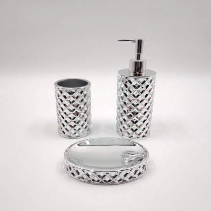 Набор для ванной №51 ВК-51-серебро