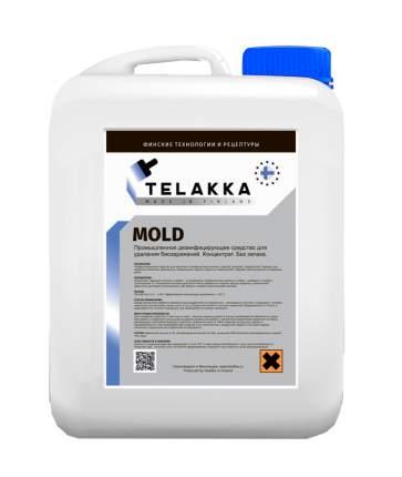Средство для удаления плесени Telakka MOLD 11кг