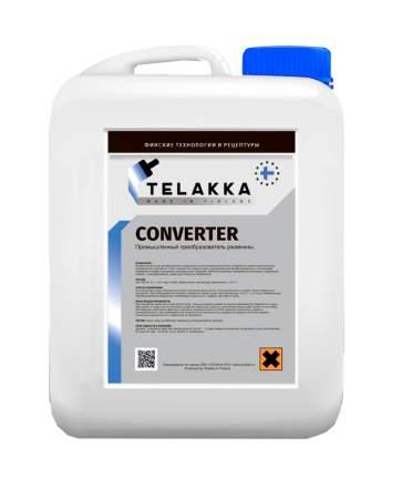 Нейтральный преобразователь ржавчины Telakka CONVERTER PRO 20л
