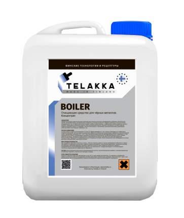 Средство для промывки бойлеров системы отопления Telakka BOILER 11кг