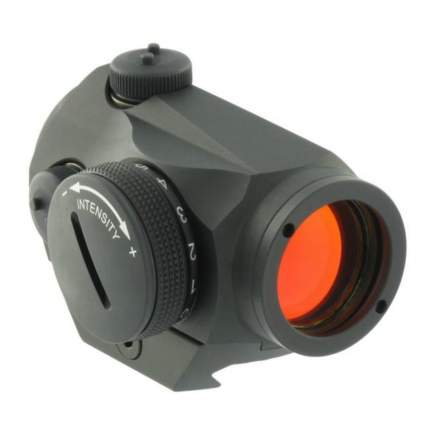 Прицел коллиматорный Aimpoint Micro H-1 (2 MOA) Weaver/Picatinny (200018)