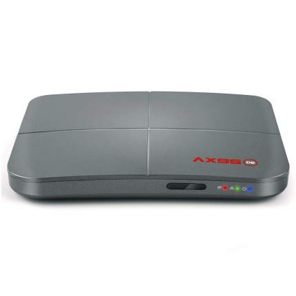 Smart-TV приставка Vontar AX95 4/32 Grey