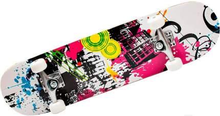 Скейтборд ZEZ Sport 3018PU