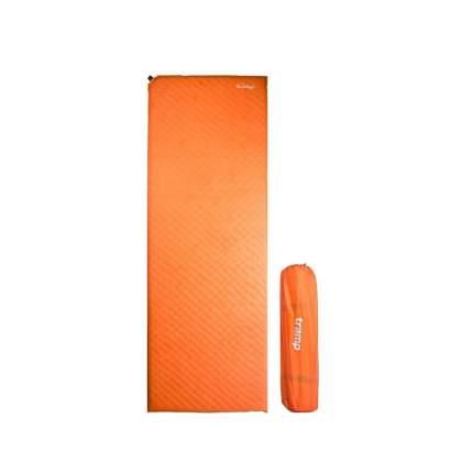 Коврик самонадувной 188*65*5 см (TRI-021) TRAMP