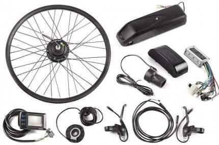 "Мотор колесо для велосипеда 48V 500W LCD 27.5"" + АКБ 48V 10А/ч"