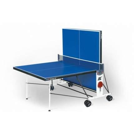 Теннисный стол всепогодный Compact LX 2021 с сеткой