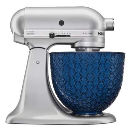 Чаша керамическая KitchenAid 5KSM2CB5TML 4,7л Blue Mermaid Lace