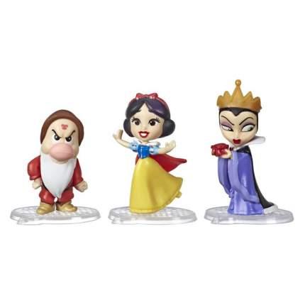 Игровой набор Hasbro Принцессы Диснея - Комиксы E6280