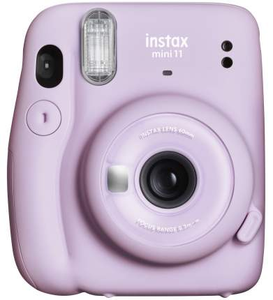 Фотоаппарат моментальной печати Fujifilm Instax Mini 11 Purple (Party Set)