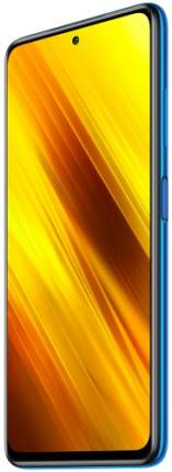 Смартфон Xiaomi Mi POCO X3 NFC Cobalt Blue