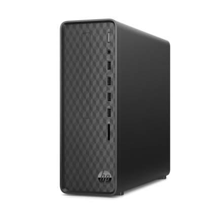Системный блок мини HP Slim S01-aF0013ur Black (28R04EA)