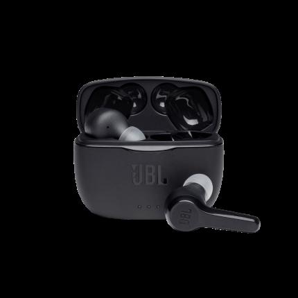 Беспроводные наушники JBL Tune 215 TWS Black