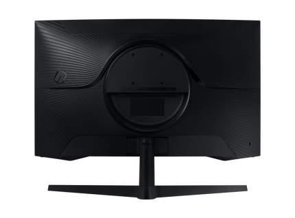 Монитор Samsung C32G54TQWI Black (LC32G54TQWIXCI)