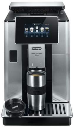 Кофемашина автоматическая Delonghi ECAM610.74.MB