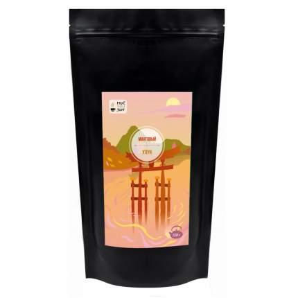 """Чай Мосчайторг """"Манговый Улун"""", зелёный листовой с добавками, 150 гр"""