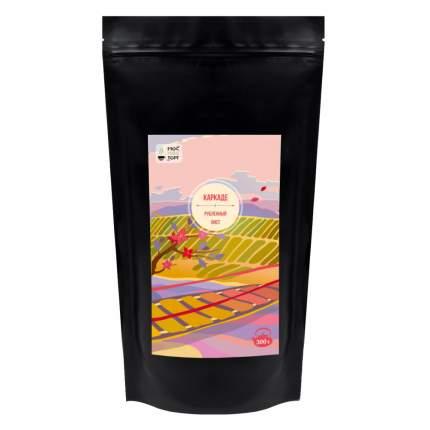 "Чай Мосчайторг ""Каркаде"", травяной, 300 гр"