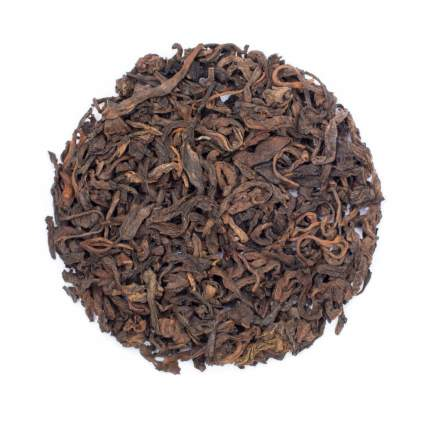 """Чай Мосчайторг """"Дикорастущий пуэр"""", черный листовой, 500 гр"""