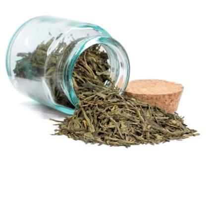 """Чай Мосчайторг """"Сенча"""", зеленый листовой, 500 гр"""
