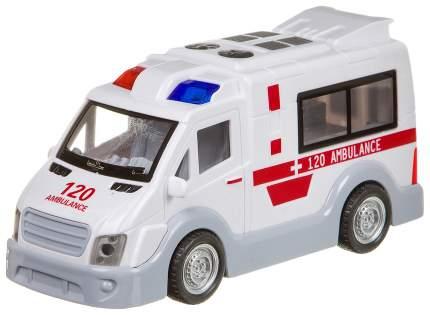 Машинка инерционная Yako Toys M9579-1