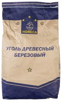 Уголь Horeca Select березовый 3 кг