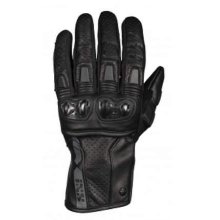 Мотоперчатки женские IXS Sports Women`s Gloves Talura 3.0 X40456 003 Black L