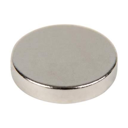 Неодимовый магнит Rexant диск 10х2мм сцепление 1 кг (упаковка 14 шт)/72-3112