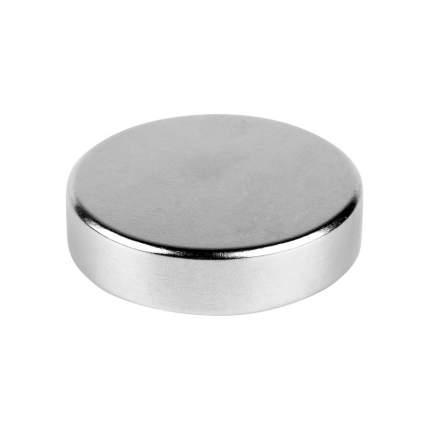 Неодимовый магнит Rexant диск 40х10мм сцепление 41 Кг/72-3006