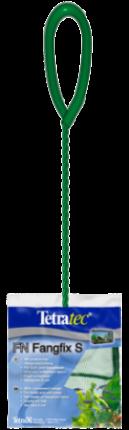 Сачок для аквариумных рыб Tetra 36 зеленый