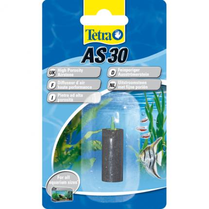 Распылитель для аквариума Tetra AS-30 цилиндрический, кварцевый песок