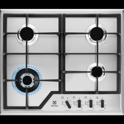 Комплект встраиваемой техники Electrolux GPE 363 MX + EZB 52410 AX