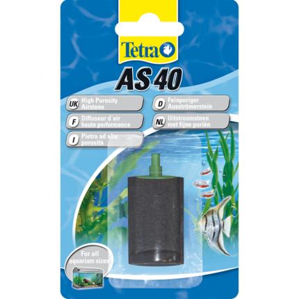 Распылитель для аквариума Tetra AS-40 цилиндрический, кварцевый песок