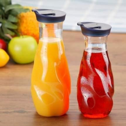 Бутылка Lock & Lock Aqua для воды 1,1 л, 1 шт,